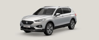 Tarraco  Xcellence 1.4 TSI AT