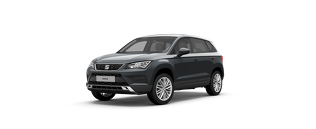 Ateca Gris Rodio Xcellence 1.4 TSI AT